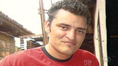 Família procura homem desaparecido há 16 dias, em Inhumas - Homem de 30 anos é pai de três filhos.