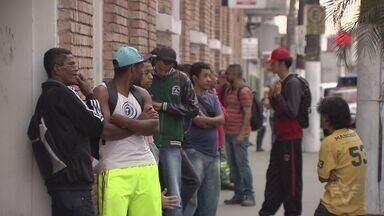PAT's da região estão sem vagas de emprego - Atualmente, o país tem 12 milhões de desempregados.
