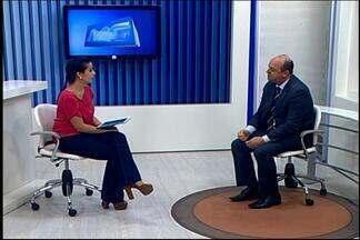 Prazo para sacar PIS/PASEP 2014 termina nesta quarta-feira (31) - Superintendente da Caixa Econômica Federal em Divinópolis, Marcelo Bonfim, explica o que é preciso ser feito para receber o benefício.