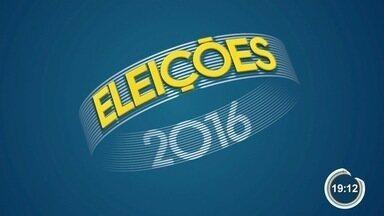 Taubaté: Veja como foi o dia dos candidatos ao Bom Conselho neste 31 de agosto - Ortiz, Poliana e Isaac fizeram campanha.