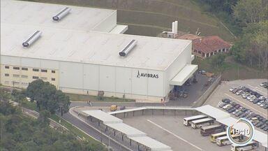 Avibras demitiu 117 trabalhadores nesta quarta-feira (31) - Empresa justificou crise como motivo para demissões.