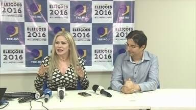 Telefone para denúncias eleitorais mudou, segundo TRE - Conforme órgão, agora ligação é totalmente gratuita.