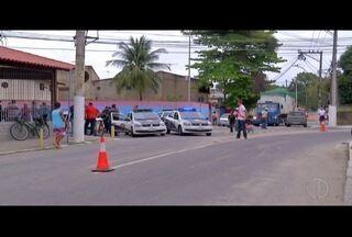 Coronel da PM é morto a tiros e sargento fica em estado grave em Maricá, no RJ - Ivanir Linhares Fernandes Filho foi atingido nesta quarta (31) em Maricá.