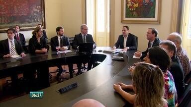 Celpe anuncia que irá reforçar o combate ao furto de energia no estado - Companhia irá investir em equipamentos blindados.