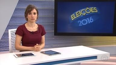 Candidatos à Prefeitura de Belo Horizonte cumprem agenda de campanha nesta segunda-feira - Veja como será o dia dos candidatos.