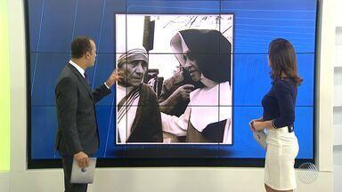 Madre Teresa: nova santa já fundou creche no bairro de Alagados, em Salvador - Conheça o legado da nova santa em Salvador.