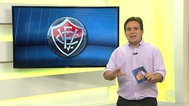 Vitória enfrenta o Atlético-MG em busca de quebra de tabu na série A - Confira as notícias do rubro-negro baiano.