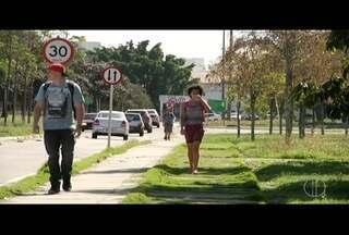 Guada Civil inicia apoio à Polícia Militar na segurança da Uenf, em Campos dos Goytacazes - Vigilantes estão em greve.