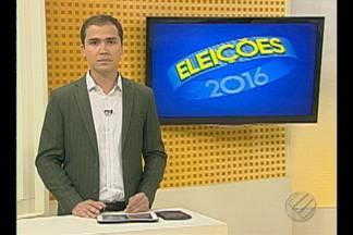 Veja a agenda dos candidatos à Prefeitura de Belém neste feriado - Candidatos participam de caminhadas e gravações para a campanha.