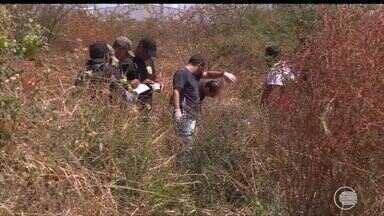Polícia busca suspeitos de matarem duas jovens em Pernambuco, entre elas uma piauiense - Polícia busca suspeitos de matarem duas jovens em Pernambuco, entre elas uma piauiense