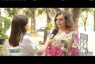 Campanha conscientiza a população sobre a realidade do suicídio - Em Governador Valadares, será realizado um seminário.