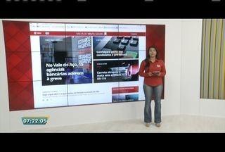 G1 Vales de Minas Gerais: Confira o que abre e fecha no feriado de 7 de Setembro - G1 destaca também informações sobre as eleições municipais.