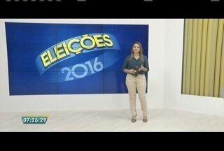 Confira a agenda de candidatos às prefeituras do Leste de Minas - Candidatos participam de reuniões.