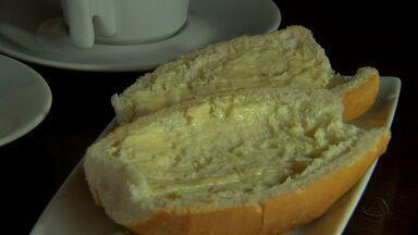 Itens do café da manhã tiveram reajuste nos preços - Itens do café da manhã tiveram reajuste nos preços.