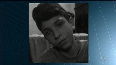 Família procura por adolescente de 12 anos que desapareceu em Jaraguá, em Goiás - O menino saiu de casa no fim de semana e não deu mais notícias.