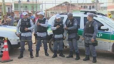 No Amapá, operação 'Independência' teve como alvo o combate às drogas, armas e acidentes - A operação 'Independência' realizada no fim de semana teve como alvo o combate às drogas, armas de fogo e acidentes de trânsito.