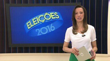 Candidato a prefeito de Cascavel fala sobre as propostas para área de Cultura - Hoje o candidato do Psol vai se preparar para um evento de campanha.