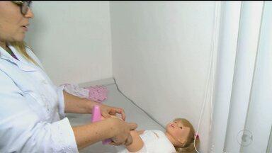 Pediatra fala sobre importância de reconhecer o choro do bebê - O choro é a única forma que o bebê tem para se comunicar