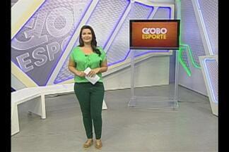 Veja o Globo Esporte (PA) deste sábado (10) - Veja o Globo Esporte (PA) deste sábado (10)
