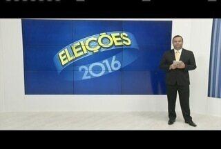 Confira a agenda dos candidatos às eleições municipais no Leste de Minas - Candidatos enviaram seus compromissos para o fim de semana.