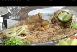 Na semana do peixe, aprenda receita saborosa de traíra - Nossa reportagem foi até Cava Grande, distrito de Marliéria, conhecer a receita.
