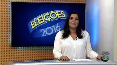Veja a agenda dos candidatos à Prefeitura de Aracaju neste sábado (10) - Veja a agenda dos candidatos à prefeitura de Aracaju neste sábado (10).