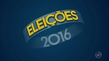 Veja a agenda dos candidatos à Prefeitura de Jundiaí neste sábado - Veja como foi a agenda deste sábado (10) dos candidatos à Prefeitura de Jundiaí (SP).
