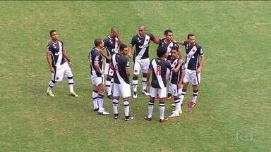 Vasco recebe o Oeste para voltar a vencer na Série B - Cruzmaltino não ganha há seis partidas, e perdeu a liderança do campeonato.