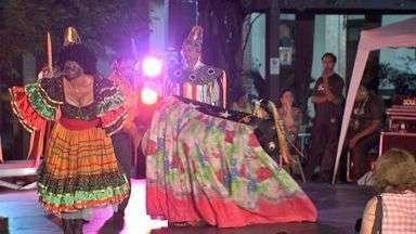 MT recebe festival internacional de dança - MT recebe festival internacional de dança