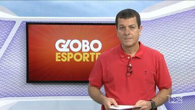Globo Esporte MA 10-09-2016 - Globo Esporte MA 10-09-2016