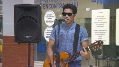 Festival de Verão será realizado na Zona Leste de Manaus - Evento terá diversas atrações musicais.