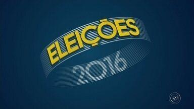 Confira como foi o dia de campanha de dois candidatos à prefeitura de Bauru - Dois candidatos fizeram campanha neste sábado em Bauru. Veja com foi o dia.