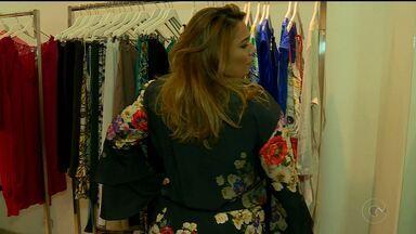 Setor de moda Plus Size cresce em Petrolina - Plus Size se refere a roupas com tamanhos acima do convencional, maiores que o 44.