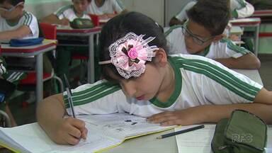 Atalaia fica com a melhor nota do IDEB no Paraná - Escola da cidade ficou nota acima de 8 pontos