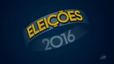 TV Verdes Mares acompanha o dia dos candidatos a prefeito de Fortaleza - Oito candidatos concorrem à prefeitura de Fortaleza.