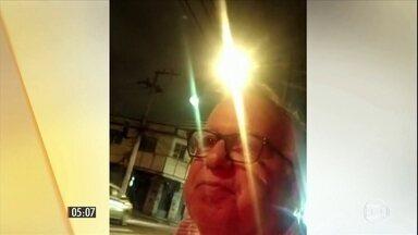 Justiça determina prisão preventiva de coronel da PM por suspeita de pedofilia, no Rio - Ele foi preso em flagrante com uma criança de dois anos, nua, dentro do carro. A polícia investiga se o coronel teria cometido outros crimes