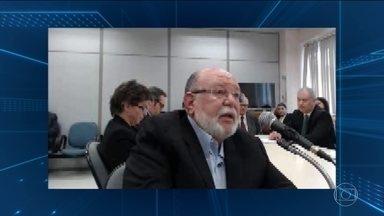Ex-presidente da OAS diz a Moro que pagou propina para atrapalhar CPMI - Pela primeira vez, Léo Pinheiro não ficou calado perante a Justiça. 'Eu cometi crimes; estou aqui para falar a verdade e dizer tudo o que sei'.