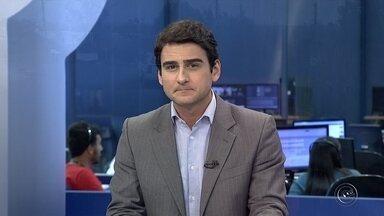 Confira a entrevista com Barba Pintor, candidato à prefeitura de Marília - Nesta quinta-feira (15), confira a entrevista com Barba Pintor, candidato à prefeitura de Marília (SP) pelo PSOL.