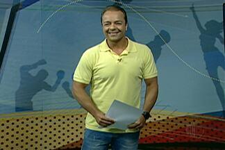 Íntegra Esporte D - 15/09/2016 - O programa desta quinta-feira exibiu mais uma resenha dos Garotinhos FC e os preparativos do Mogi Basquete, para a partida de logo mais, contra o Paulistano, pelo Paulista de basquete.