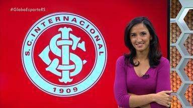 Globo Esporte RS - Bloco 2 - 15/09 - Assista ao vídeo.