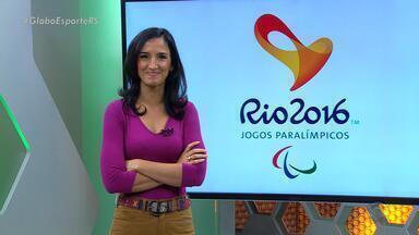 Globo Esporte RS - Bloco 3 - 15/09 - Assista ao vídeo.