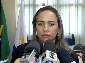 Polícia detalha caso do estupro contra criança de 11 anos em Palmas - Polícia detalha caso do estupro contra criança de 11 anos em Palmas