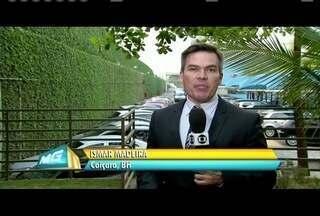 PF indicia Fernando Pimentel e Marcelo Odebrecht na Acrônimo - Ministro do STJ autorizou indiciamento; material foi enviado para a PGR.