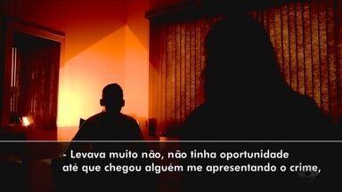 Joinville já registra 82 homicídios e muito deles têm envolvimento de adolescentes - Joinville já registra 82 homicídios e muito deles têm envolvimento de adolescentes