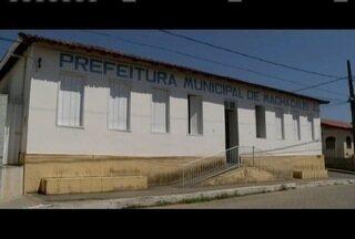 Machacalis terá apenas um candidato ao cargo de prefeito - Apesar do clima de eleições, cidade segue tranquila para as eleições 2016.