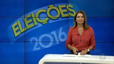 JPB2JP: Agenda de campanha de candidatos à prefeitura de João Pessoa - Saiba os compromissos de Victor Hugo e do Professor Charliton.