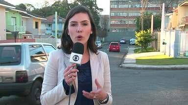 Homem é assassinado perto da Unicentro em Guarapuava - A polícia está investigado o caso.Ele foi baleado na noite de ontem.