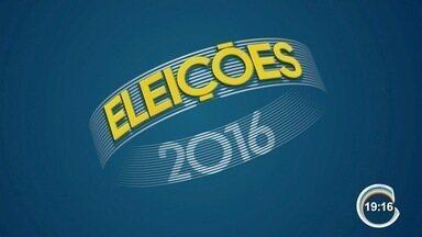 Taubaté: Veja como foi o dia dos candidatos ao Bom Conselho neste 15 de setembro - Fizeram campanha Pollyana Gama, Professor Silvio Prado e Ortiz Jr.