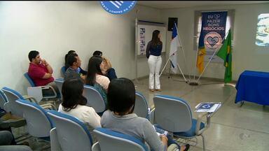 "Araripina recebeu o programa ""Compre do Pequeno"" - O projeto é feito pelo Sebrae"