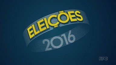 Eleições 2016: candidatos de Guarapuava falam sobre combate à corrupção - Candidatos cumpriram agenda de campanha entre ontem e hoje. Eles falaram conosco sobre combate à corrupção.